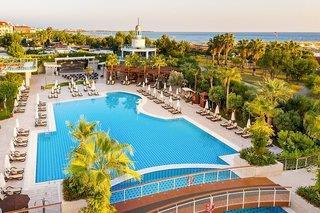 Hotel Commodore Elite Suites & Spa - Türkei - Side & Alanya