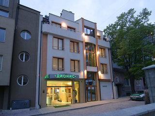 Hotel Dionis - Bulgarien - Bulgarien: Goldstrand / Varna