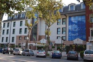 Hotel Lugano Torretta - Italien - Venetien