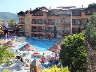 Hotel Sun Village Club & App. - Türkei - Marmaris & Icmeler & Datca