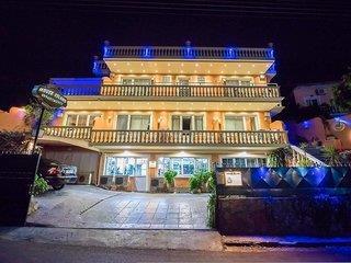 Hotel Pontikonissi - Griechenland - Korfu & Paxi