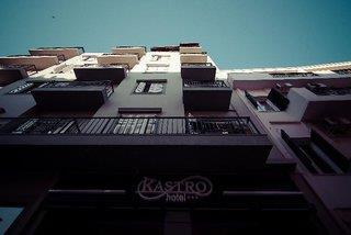 Hotel Kastro - Griechenland - Kreta
