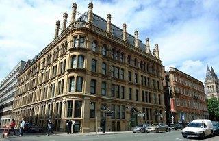 Hotel Arora Manchester - Großbritannien & Nordirland - Mittel- & Nordengland