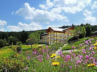 Berghotel Mooshütte - Deutschland - Bayerischer Wald