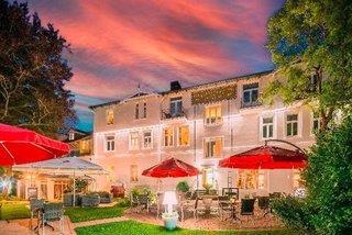 Hotel Residenz Waldkrone - Kühlungsborn - Deutschland