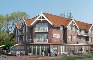 Hotel Logierhus Langeoog - Insel Langeoog - Deutschland