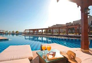 Hotel Sunrise Grand Select La Maison Arabe - Sharks Bay (Sharm El Sheikh) - Ägypten