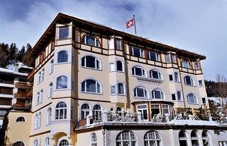 Hotel Soldanella - Schweiz - Graubünden