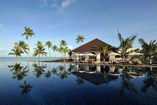 Hotel The Residence Zanzibar - Tansania - Tansania - Sansibar