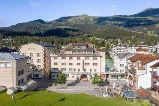 Hotel Lenzerhorn Spa & Wellness - Lenzerheide - Schweiz