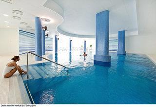 Hotel Interferie Medical Spa - Swinoujscie (Swinemund) - Polen