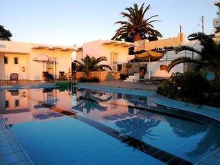 Hotel Frida Apartments - Griechenland - Kreta