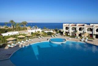Hotel SUNRISE Select Montemare Resort - Sharm El Sheikh - Ägypten