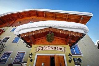 Hotel Tatzlwurm - Wagrain - Österreich