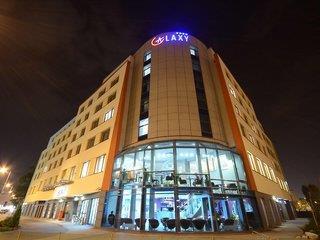 Hotel Galaxy - Polen - Polen