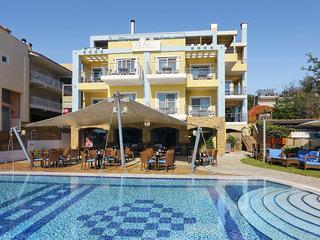Almira Hotel - Arkoudi - Griechenland