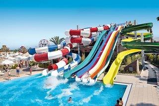 Hotel Royal Alhambra Palace - Türkei - Side & Alanya