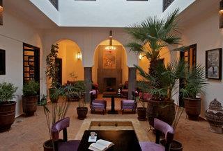 Hotel Ryad Amiran - Marokko - Marokko - Marrakesch