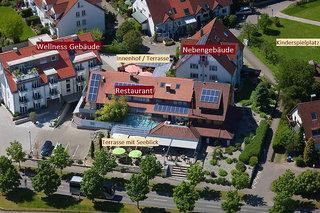 Hotel Volapük - Konstanz - Deutschland