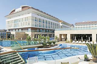 Hotel Trendy Verbena Beach - Türkei - Side & Alanya