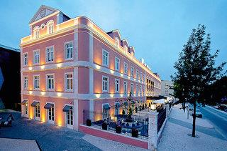 Hotel SANA Silver Coast - Portugal - Costa de Prata (Leira / Coimbra / Aveiro)