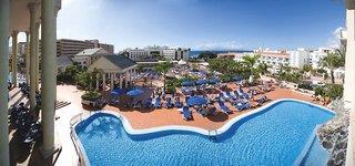 Hotel Siam Bahia Princess - Spanien - Teneriffa
