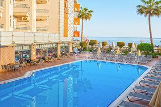 Hotel Monart City - Türkei - Side & Alanya