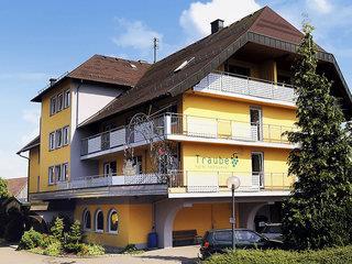 Hotel Traube Lossburg - Deutschland - Schwarzwald