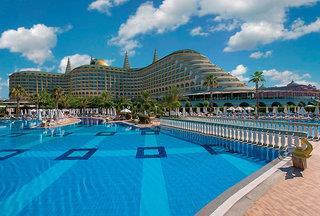 Hotel Delphin Imperial - Türkei - Antalya & Belek