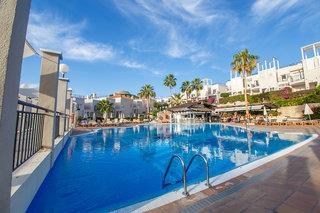 Hotel Fanabe Lagos Beach - Spanien - Teneriffa