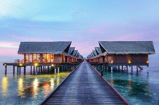 Hotel Adaaran Select Hudhuran Fushi Island