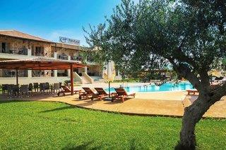 Hotel Tsokas - Griechenland - Peloponnes