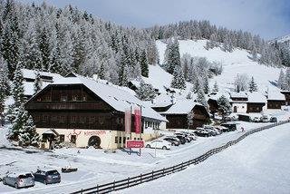 Hotel TUI best FAMILY Kirchleitn Dorf Großwild - Bad Kleinkirchheim - Österreich