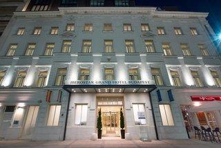 Iberostar Grand Hotel Budapest - Ungarn - Ungarn