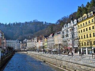 Hotel Palacky - Tschechien - Tschechien