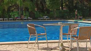 Hotel Abamar - Italien - Sardinien