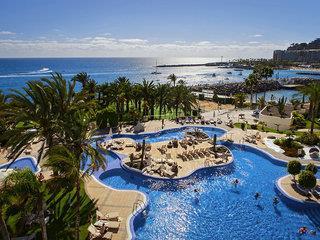 Hotel Radisson Blu Resort - Arguineguin - Spanien