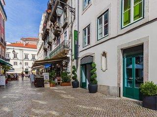Hotel Gat Rossio - Portugal - Lissabon & Umgebung