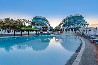 Hotel Vikingen Infinity Resort & Spa - Türkei - Side & Alanya