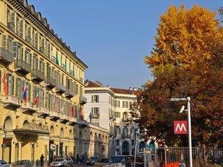 Hotel Roma e Rocca Cavour - Italien - Aostatal & Piemont & Lombardei