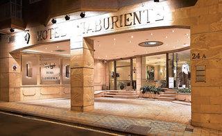 Hotel Taburiente - Santa Cruz De Tenerife - Spanien