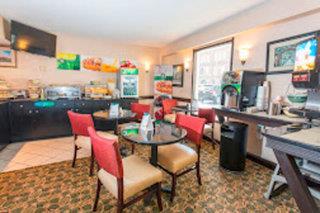 Hotel Quality Inn Heart of Savannah - USA - Georgia