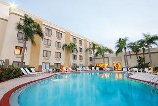Hotel Holiday Inn Downtown Historic District - USA - Florida Westküste