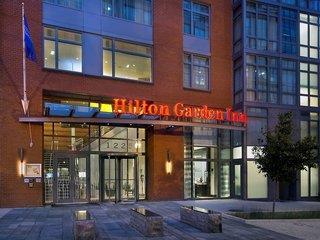 Hotel Hilton Garden Inn Washington DC/U.S. Capitol - USA - Washington D.C. & Maryland