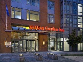 Hotel Hilton Garden Inn Washington DC/U.S. Capitol