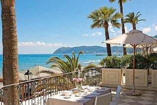 Grand Hotel Alassio - Italien - Ligurien