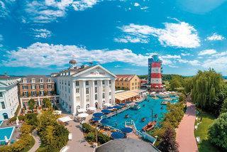 Hotel Europa-Park Bell Rock - Deutschland - Schwarzwald
