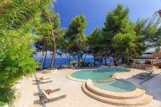 Hotel Evripidis - Griechenland - Chalkidiki