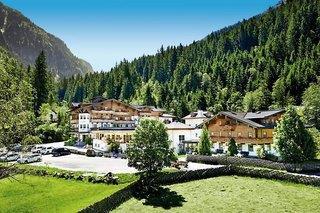 Kinderhotel Habachklause - Österreich - Salzburg - Salzburger Land