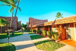 Hotel Aqua Molokai - USA - Hawaii - Insel Molokai